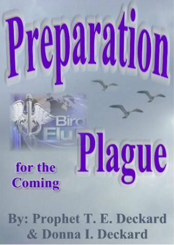 Cradle of Hope International Prophetic Ministry